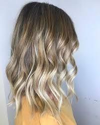 modele de coupe de cheveux mi cheveux mi longs 50 modèles de coiffures qui donnent envie de