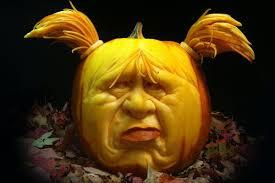pumpkin face carving ideas creative pumpkin decorating ideas skywalker trampolines