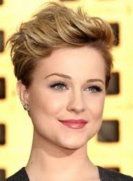 nice short hairstyles for square faces 2015 very short hair