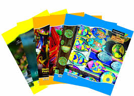 classmate book classmate notebook soft cover 140 pages 240x180mm single line