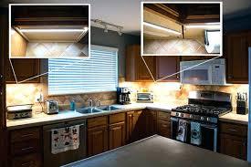 kitchen cabinet led lights under cabinet led lighting kitchen amicidellamusica info
