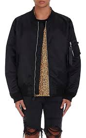 alpha industries black friday alpha industries rooster embroidered bomber jacket barneys warehouse