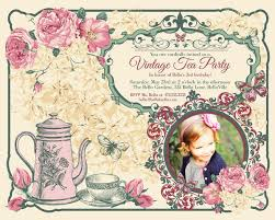 vintage invitations 10 vintage invitation templates free sle exle design