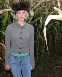 old pictures of lana at a cornfield surface lana del rey fotp