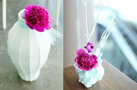 Simple Centerpieces Romantic Real Wedding Pastel Floral Centerpieces 1