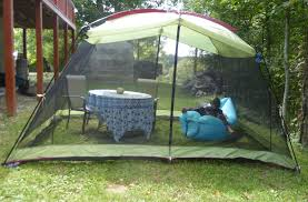 the enchanted tree end of summer camping roraima screen tent review