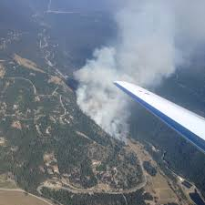 Wildfire Bc July 2015 by Wildfire Threatening Homes East Of Kelowna News 1130