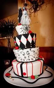 nightmare before christmas wedding cake my wedding guide