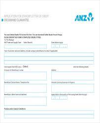 guarantee letter financial guarantee letter sample topalov anand