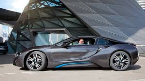 Bmw I8 Black And Blue - first global deliveries of the bmw i8 youtube