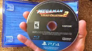 Kaset Ps4 Mega Legacy Collection 2 mega legacy collection 2 ps4 unboxing