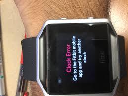 Coolest Clock by New Blaze Clock Faces Fitbit Community