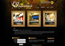 build custom website custom web page design web design services