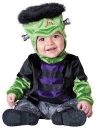 18 24 Month Halloween Costumes Frankenstein Baby 6 24 Months Fancy Dress Monster Halloween