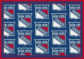 nhl rugs hockey team area rugs