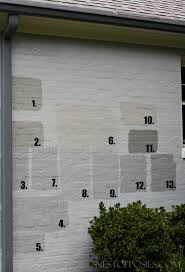 exterior gray paint colors exteriors pinterest exterior