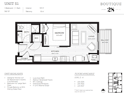 studio floor plans home