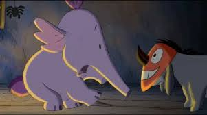 pooh u0027s heffalump halloween movie take a drink every time roo says