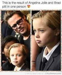 Angelina Jolie Meme - brad pitt angelina jolie lolz humor