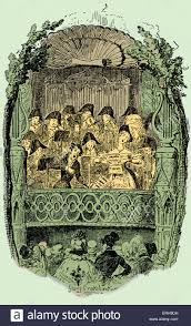 vauxhall gardens today sketches by boz illustrative of every day life and everyday