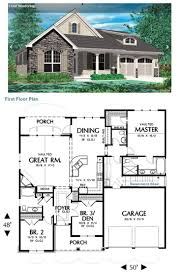 Open Floorplans Best 25 Small Open Floor House Plans Ideas On Pinterest Small