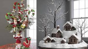 decorating natural theme christmas tree youtube
