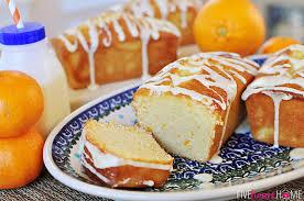 simple orange pound cake recipe food for health recipes