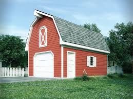 gambrel garage gambrel roof garages plans storage shed gambrel roof garages luxamcc