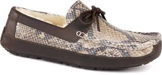 s byron ugg slippers sale ugg australia s byron snake free shipping free returns
