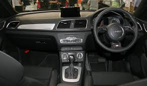 Audi Q3 Interior Pictures File Audi Q3 S Line Interior Jpg Wikimedia Commons