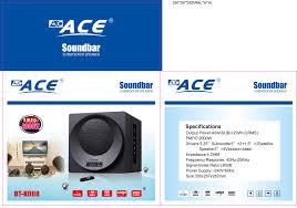 bluetooth surround sound home theater ace bt k008 surround sound home theater soundbar withbluetooth