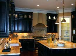 Black Paint For Kitchen Cabinets Painting Kitchen Cabinets Ideas Painting Kitchen Cabinets Painting