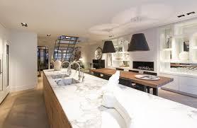 Studio Kitchen Designs Kitchen Design By Studio Jan Des Bouvrie House In Amsterdam City
