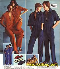 s jumpsuits the iconic and 70s crime unisex jumpsuits 70s fashion