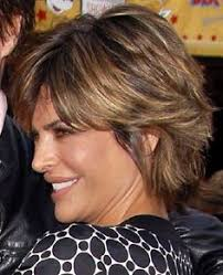 how to get lisa rinna s haircut step by step lisa rinna hairstyle back view 10 photos of the back views of