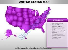usa country powerpoint maps ppt images gallery powerpoint