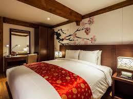 Ambassador Dining Room Hotel In Incheon Gyeongwonjae Ambassador Incheon Associated With