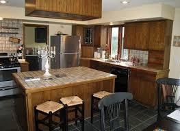 kitchen paint colors with dark cabinets ellajanegoeppingercom
