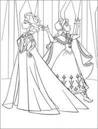 frozen coloring pages elsa coloring elsa