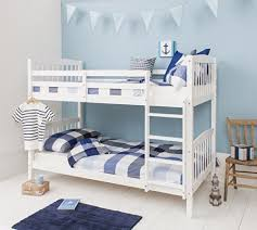 White Pine Bunk Beds Bunk Bed Wooden Single White Pine Can Be Split Into 2 Singles