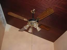 popular bronze ceiling fan modern ceiling design