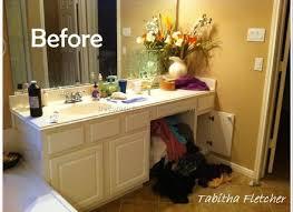 bathroom counter organization ideas 6 best bathroom vanities