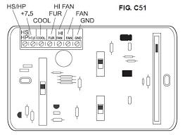 rv air conditioner wiring diagram circuit and schematics diagram