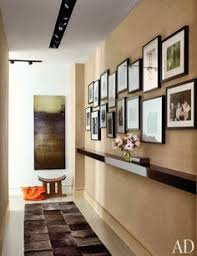 what to do with your long narrow hallway narrow hallways