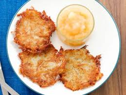 potato pancake grater slightly adapted mamo s potato pancakes recipe duff goldman