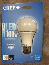 LED 120V 100W Light Bulbs
