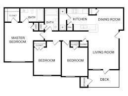 floor plans 3 bedroom 2 bath fashionable design 3 bedroom 2 bath bedroom ideas