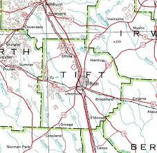 Southeast Us Map Eddmaps History