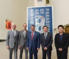 deutschland 8 deutsche kunst in china stiftung für kunst und