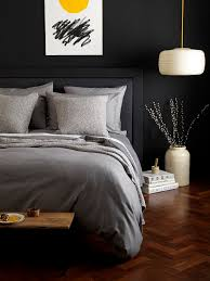 dark grey bedroom discover the work of l ft design nordicdesign grey bedroom black